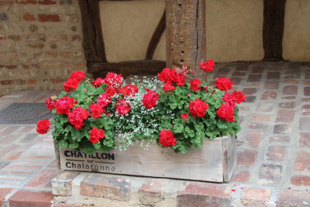 Châtillon -sur-Chalaronne, 2nde partie