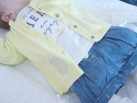Look Marin (bis) Original Baby par Tape à l'oeil