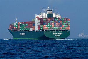 Des milliers de conteneurs à la dérive sur les océans
