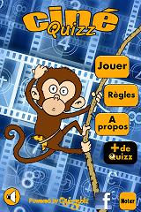 Un petit singe dans mon mobile ! :)