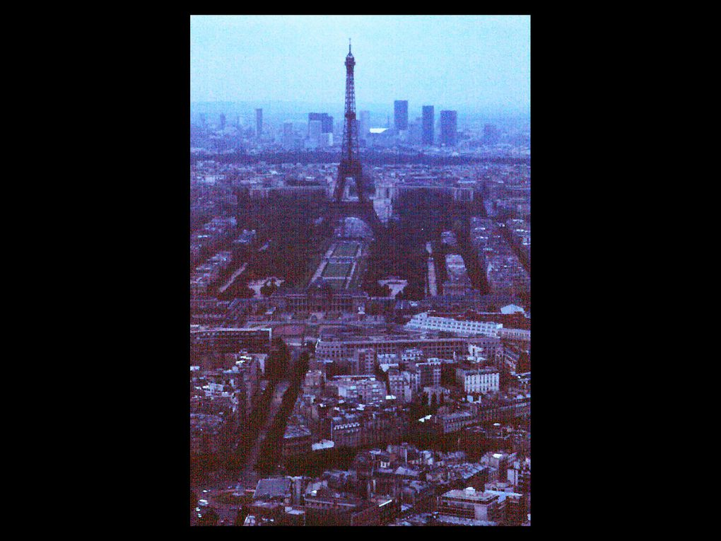 Juste un petit air sentimental de Paris