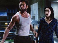 [Le combat de l'immortel] The Wolverine