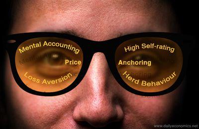 Behavioural Finance – Fusion of Finance and Economics