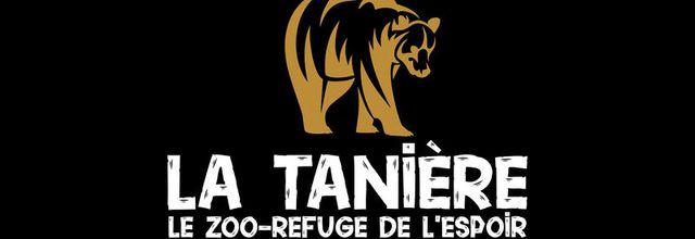 """""""La Tanière, le Zoo-refuge de l'espoir"""", série documentaire inédite ce soir sur C8"""