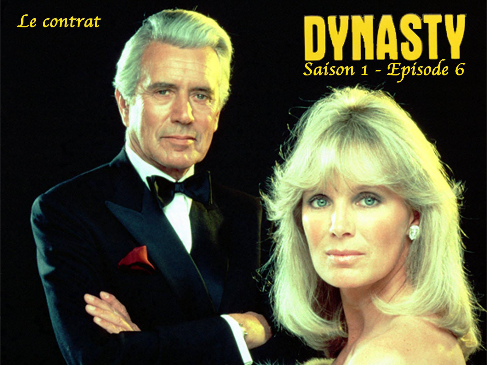 DYNASTIE - Saison 1 Episode 06