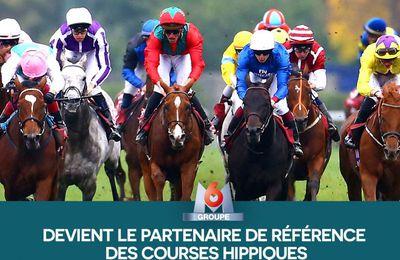 Le Prix de France Speed Race en direct dimanche sur M6 et Paris Première !