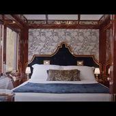 Venice Simplon-Orient-Express Grand Suite, Venice