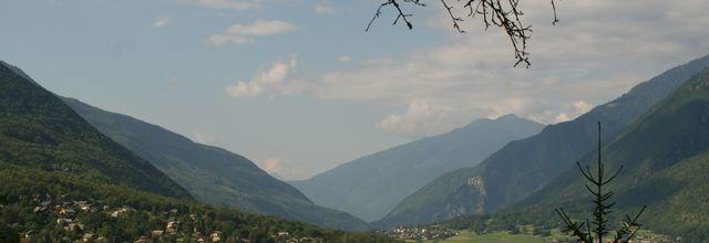 Il était une fois....un village...il était...St Rémy de Maurienne.