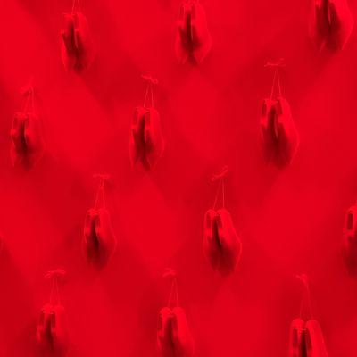 Christian Louboutin : exhibistion(ist)