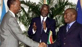 Génocide en RDC   Accusé rwandais, levez-vous donc !