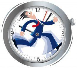 Dans la gestion de votre temps, êtes vous polychrone ou monochrone