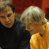 Beethoven, Bartók / 3 - Samedi 21 novembre 2015 - 20h00 Maison de la radio - Auditorium
