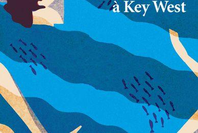 Un été à Key West de Alison LURIE
