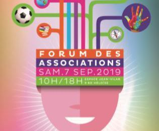 Le Mudo club est au forum des associations !