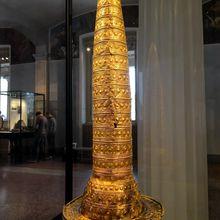 Berlin Golden Hat