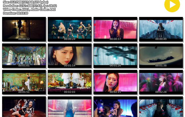 Kpop | ITZY-WANNABE