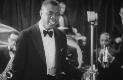 All That Jazz - Louis Armstrong (Vidéos)