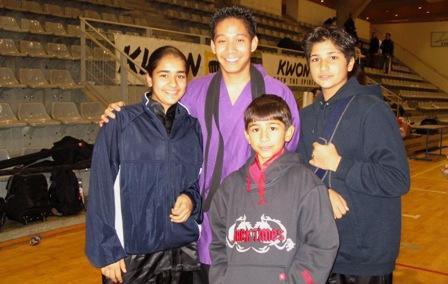 <p><strong>PHOTOS DE</strong> <strong>LA RAJAKALAI TEAM</strong> <strong>GROUPES </strong></p> <p><strong>FRENCH OPEN 5 A CHARLETY PARIS</strong></p> <p><strong>26-27 NOVEMBRE 2005</strong></p>