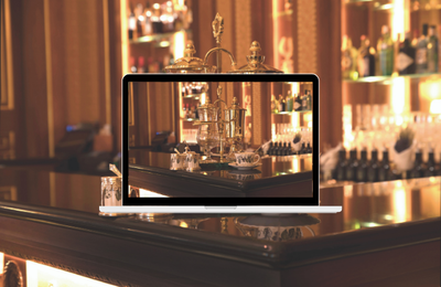 Royal Coffee Maker: Masterpiece That Brings You the Luxury of the Finest Coffee
