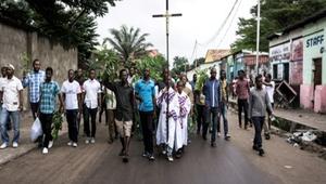 RDC : deux morts dans des marches anti-Kabila, -pas de répit- disent les organisateurs