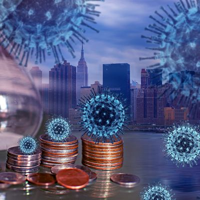 Covid-19 Pandemic And The Current Banking Problem