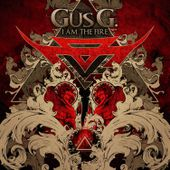 """CD review GUS G. """"I am the fire"""""""