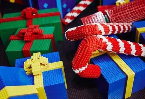6ter diffusera un documentaire inédit sur l'aventure des Lego en décembre