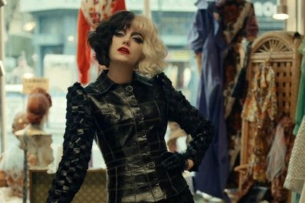 CRUELLA, nouvelle bande-annonce pour cette relecture avec Emma Stone