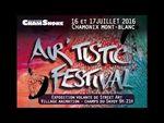 Air'tistic Festival - Champs du Savoy 16 et 17 juillet 2016