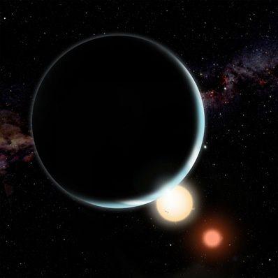 Nibiru : Des astrophysiciens dévoilent la vérité