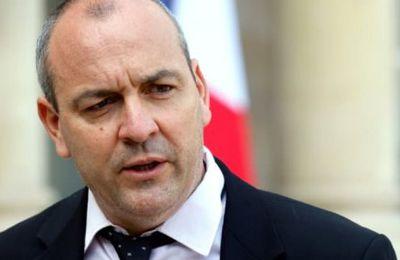 À la présidentielle, Laurent Berger se prononcera pour «le candidat du camp républicain» face à l'extrême droite
