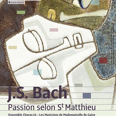 Concert à Saint-Marcel