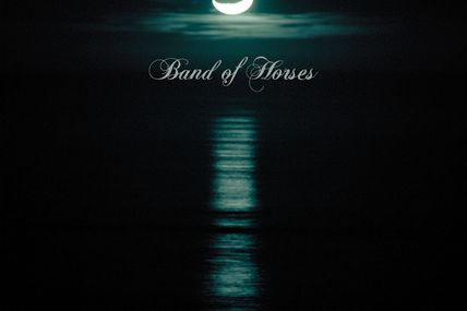 Band Of Horses - Cease To Begin (2007)