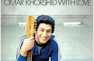 💿 Omar Khorshid • With Love
