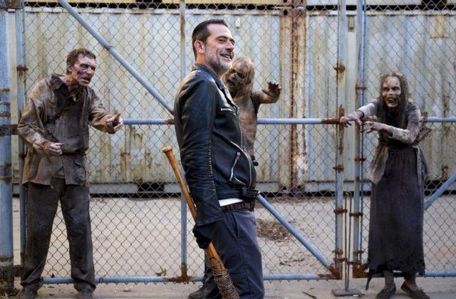 Critiques Séries : The Walking Dead. Saison 8. Episode 11.