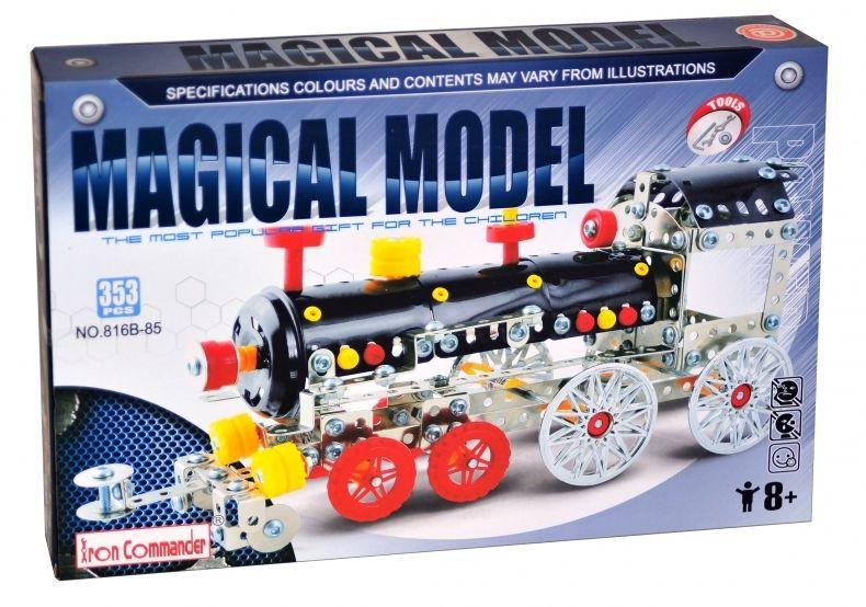 Créatif - Jouets - Petites autos - Constructions
