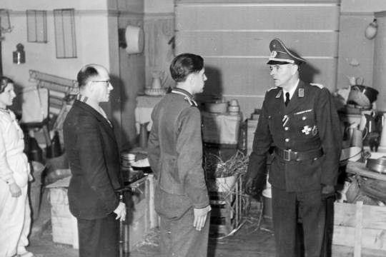 Einsatzstab Reichsleiter Rosenberg (EER)