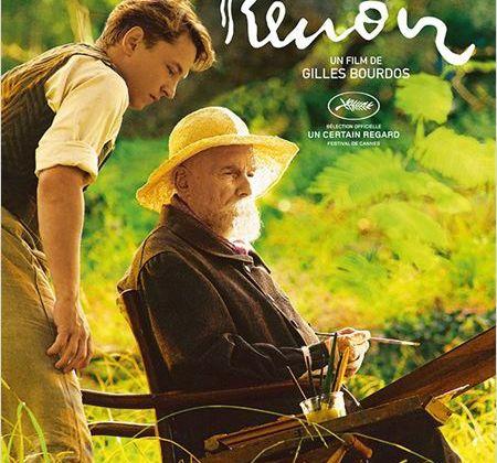 Critique Ciné : Renoir, portrait peint