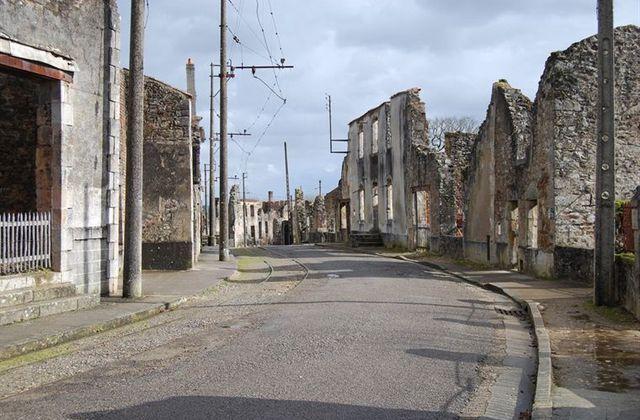 """Une vie avec Oradour, le """"drame"""" d'Oradour-sur-Glane raconté par un survivant"""