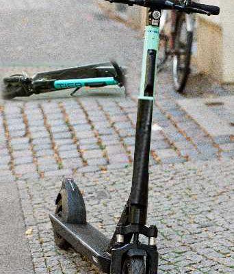Assurance des vélos, trottinettes et autres engins de déplacement personnels