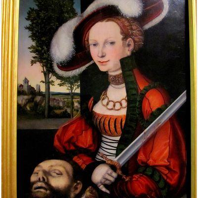 Lucas Cranach il Vecchio
