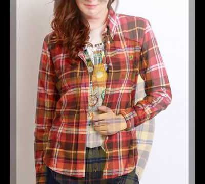 Find best Flannel Shirt into your closet