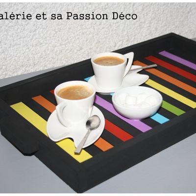 Plateau Façon Little Marcel