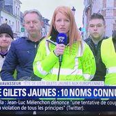On a trouvé la Laurent Berger des Gilets jaunes !