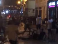 Vidéo : Violences entre supporters avant et après le match Russie-Angleterre à Marseille