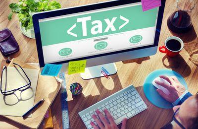 Hong Kong Taxes