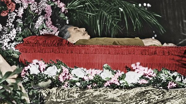 Staline Joseph
