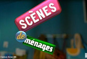 Le bêtisier de la série d'M6 Scènes de ménages (vidéo)