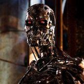 Les 5 robots les plus inquiétants pour l'avenir de l'Homme