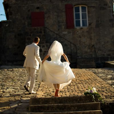 Photos mariage page Pays Basque Hendaye 2